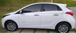 Hyundai hb20 - R$36500,00 - 2015