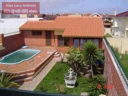 Casa / Sobrado para Venda em Pelotas, Colina do Sol, 3 dormitórios, 2 suítes, 4 banheiros,