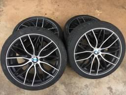 Roda BMW 335 - Aro 18 - 5x120