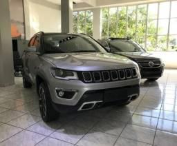 Jeep Compass Limited 4x4 0km!! Taxa Zero