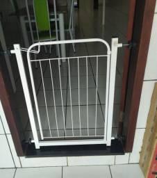 Portão Nf para PET