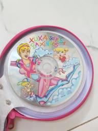 14 CDs músicas infantis com porta CD