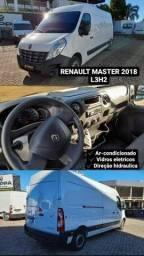 Renault Master 2.3 Extra Furgão L3H2 2018