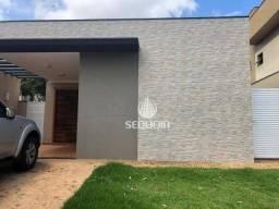 Casa com 3 dormitórios à venda, 150 m² por R$ 765.000,00 - Condomínio Buona Vita Ribeirão