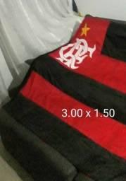 Bandeirão do FLAMENGO. R$ 99,00 3 metros por 1.5