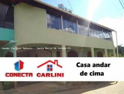 Casa para Venda em Santa Maria de Jetibá, São Sebastião do Meio, 3 dormitórios, 1 suíte, 1
