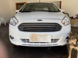 Vendo Ford Ka Sedã - 2017
