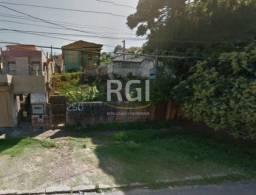 Terreno à venda em Bom jesus, Porto alegre cod:TR7758