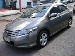 Honda City LX 1.5 16V (flex) (aut.) 2012 - 2012