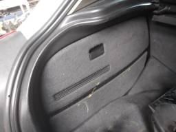 Acabamento lateral porta malas Audi A3 2002