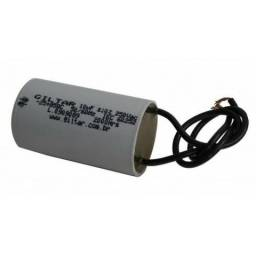Capacitor Polip Para Motor Ventilador 12 Uf Mf 250v