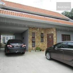 F-CA0404 Casa com 3 dormitórios à venda, 280 m² por R$ 950.000 - Orleans - Curitiba/PR