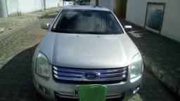 Ford Fusion 2006 automático top com teto - 2006