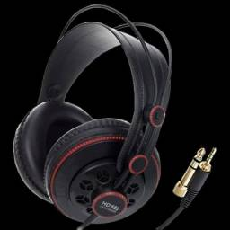 Superlux Hd-681 Studio Headphone