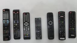 Controles novos originais e similares **controleremotorecife****