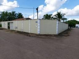 Aluga-se Ótima Casa no Costa e Silva