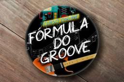 Curso Guitarra Groove e Levadas