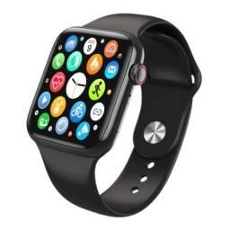 Relógio Smartwatch Hw 12 Série 6 Tela Infinita | Lançamento! Pronta entrega.