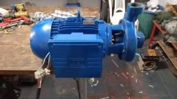 Motor bomba 5 CV 220 / 440