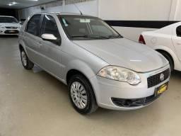 Fiat Palio Attractiv 1.4 Flex