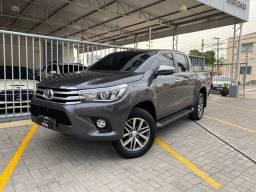 Hilux SRX 2.8 Diesel 2018