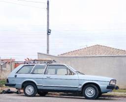 Ford Belina 2 ldo 1980 1981