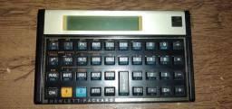 HP 12C Profissional calculadora