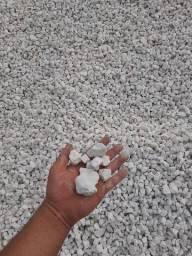 Pedra Branca para Jardim