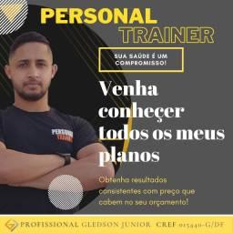 Personal Trainer / Treinamento Personalizado