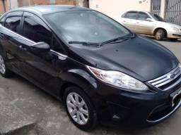New Fiesta Sedan 2011 Repasse