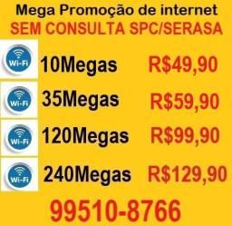 Internet internet super oferta