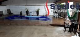 Linda Casa a venda 3 Quartos 2 Suítes e Área de lazer completa!! Vicente Pires