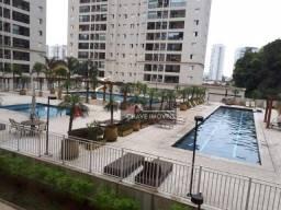 Apartamento com 2 dormitórios à venda, 62 m² por R$ 445.000,00 - Marapé - Santos/SP