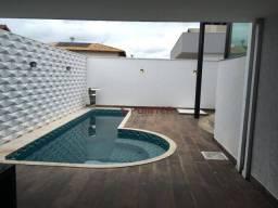 Sobrado com 5 suítes à venda, 320 m² por R$ 1.360.000 - Loteamento Portal do Sol I - Goiân