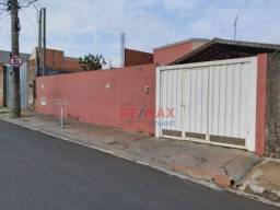 Casa com 2 dormitórios à venda, 85 m² por R$ 290.000,00 - Jardim Bandeirantes - Botucatu/S