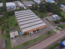 Galpão/depósito/armazém para alugar em Distrito industrial, Cachoeirinha cod:2749