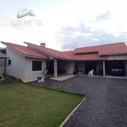 Casa, JARDIM SANTA MARIA, TOLEDO - PR