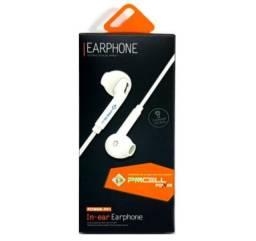 Fone De Ouvido Com Microfone At-12 - Altomex