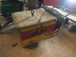 Máquina de solda elétrica BALMER BR 425