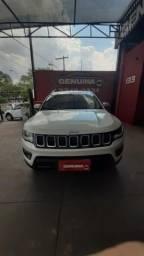Jeep compass 2018 2.0 16v diesel longitude 4x4 automÁtico