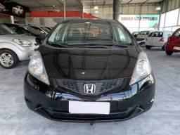 Honda Fit EXL  16V