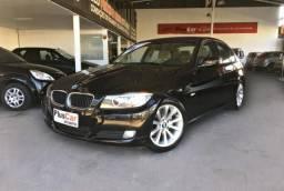 BMW 320I 2011/2011 2.0 16V GASOLINA 4P AUTOMÁTICO