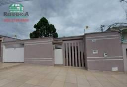 Casa com 4 dormitórios para alugar por R$ 3.000,00/mês - São Carlos - Anápolis/GO