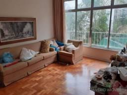 Apartamento à venda com 2 dormitórios em Centro, Petrópolis cod:2726