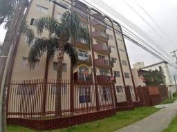 Apartamento 03 dormitórios, amplo espaço interno com sacada, Vila Izabel - Curitiba
