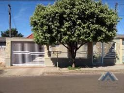 Casa com 3 dormitórios à venda, 130 m² por R$ 362.000 - Cafezal - Londrina/PR