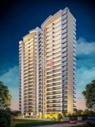 Apartamento com 2 dormitórios à venda, 95 m² por R$ 840.811 - Meireles - Fortaleza/Ceará