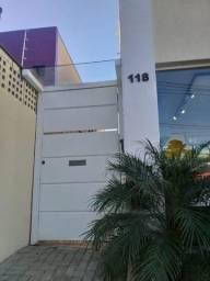 Apartamento com 1 dormitório para alugar, 42 m² por R$ 1.050,00/mês - Campo Comprido - Cur