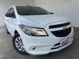 Chevrolet Prisma JOY 1.0 8V Flex Único Dono!!!