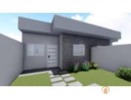 Casa com 2 dormitórios à venda, 52 m² por R$ 160.000,00 - Itajuba - Barra Velha/SC